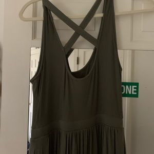 Maeve Dresses - Maeve Maxi Dress From Anthropologie Sz Small